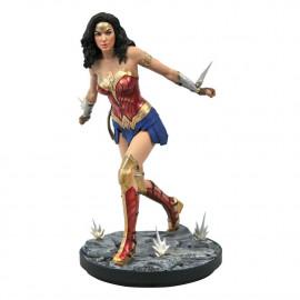 Statuette DC Comics Gallery Movie Wonder Woman 1984