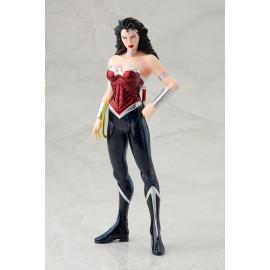 Figurine DC Comics the New 52 ARTFX+ 1/10 Wonder Woman