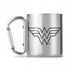 Mug Carabiner DC Comics Wonder Woman