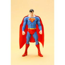 Figurine DC Comics ARTFX+ 1/10 Superman (Classic Costume)