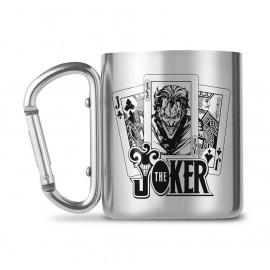 Mug Carabiner DC Comics The Joker