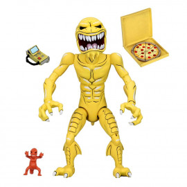 Figurine Les Tortues Ninja Ultimate Pizza Monster