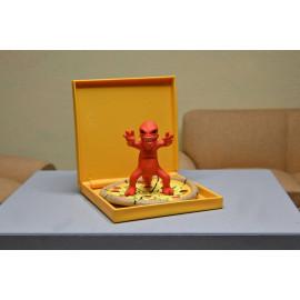 Figurine Dragon Ball Super Trunks Garlick Gun *PRECO*