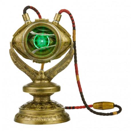 Réplique Doctor Strange Marvel Legends Series 1/1 Œil d'Agamotto