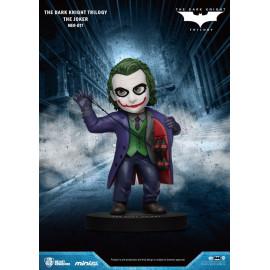 Figurine DC Comics Mini Egg Attack Dark Knight Trilogy Joker