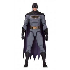 Figurine Articulée DC Comics DC Essentials Batman (Rebirth) Version 2