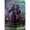 Figurine Hot Toys Movie Masterpiece Suicide Squad 1/6 The Joker Purple Coat Version