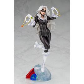 Statuette DC Comics Bishoujo 1/7 Black Cat