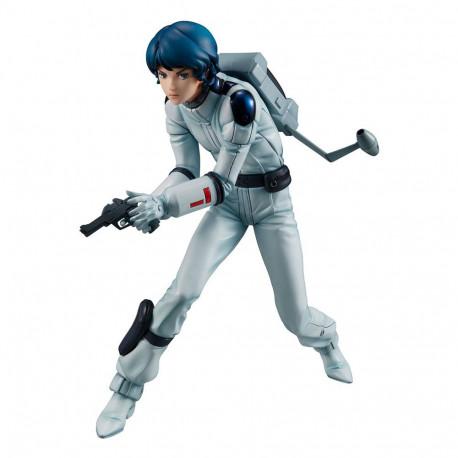 Statuette Zeta Gundam Gundam Guys Generation 1/8 Kamille Bidan