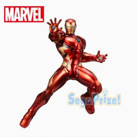 Figurine Marvel SPM Iron Man