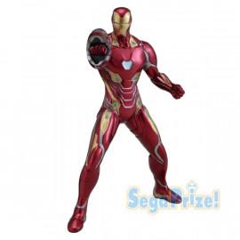 Figurine Marvel Avengers Endgame LPM Iron Man Mark 50