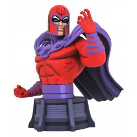 Buste Marvel X-Men Animated Serie Magneto