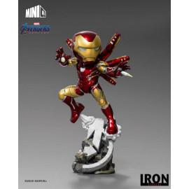 Figurine Marvel Avengers Endgame figurine Mini Co. Iron Man