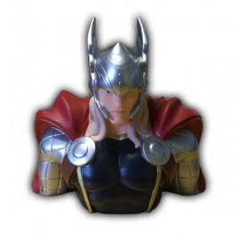 Tirelire Marvel Buste Tirelire Thor