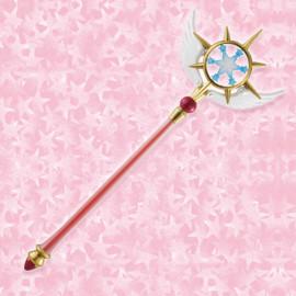 Réplique CardCaptor Sakura Sceptre des Rêves