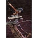 Statuette L'Attaque des Titans ARTFXJ 1/7 Levi Fortitude Version *PRECO*