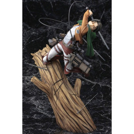 Figurine One Piece Stampede Brotherhood III Portgas D. Ace