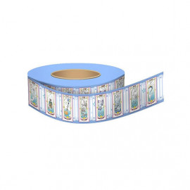 Masking Tape Cardcaptor Sakura Clear Card-hen Assort Collection Version B