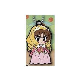 Porte Clés Cardcaptor Rubber Mascot Keychain Syaoran Li