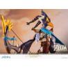 Statuette The Legend of Zelda Breath of the Wild Revali Collector's Edition
