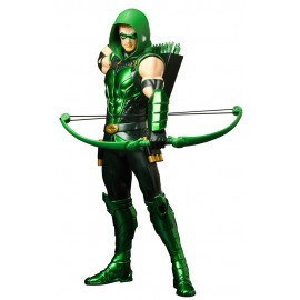 Figurine DC Comics The New 52 ARTFX+ 1/10 Green Arow