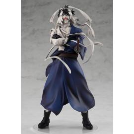 Statuette Rurouni Kenshin Pop Up Parade Makoto Shishio