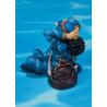 Figurine Dragon Ball Super Battle Figure Super Saiyan Broly