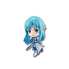 Figurine Sword Art Online II Chibi Kyun-Chara Asuna