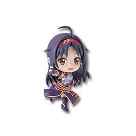 Figurine Sword Art Online II Chibi Kyun-Chara Yuuki