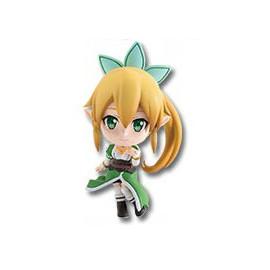 Figurine Sword Art Online II Chibi Kyun-Chara Leafa