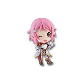Figurine Sword Art Online II Chibi Kyun-Chara Lisbeth