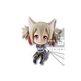Figurine Sword Art Online II Chibi Kyun-Chara Silica