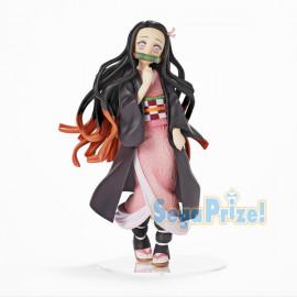 Figurine Demon Slayer SPM Nezuko Kamado