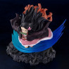 Figurine Dragon Ball Z Ekiden Return Trip Figurine Son Goku