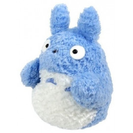 Peluche Marionnette Mon Voisin Totoro Totoro Bleu