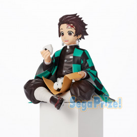 Figurine Demon Slayer Premium Chokonose Figure Tanjiro Kamado