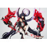 Statuette Honkai Impact 3rd 1/8 Raiden Mei Herrscher of Thunder LotF Version Expanded Edition