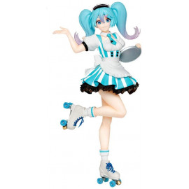 Figurine Hatsune Miku Costumes Cafe Maid Version Hatsune Miku