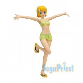 Figurine Hatsune Miku SPM Miracle Star Resort Rin Kagamine