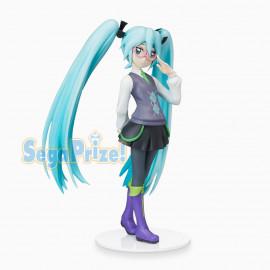 Figurine Hatsune Miku LPM Figure Shifuku Hatsune Miku