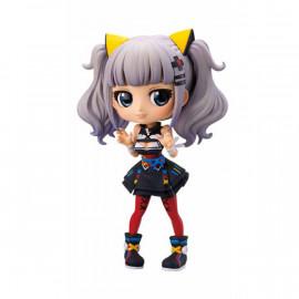 Figurine Vocaloid Q Posket Luna Kaguya Version A