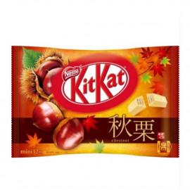 Kit Kat Mini Chataigne