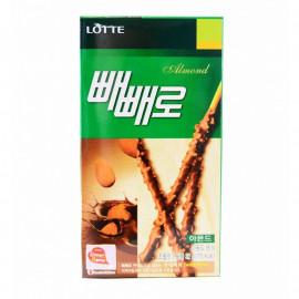 Pepero Amande Chocolat