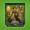 Figurine Les Tortues Ninja Ultimates Leo the Sewer Samurai