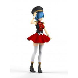 Figurine My Hero Academia Age Of Heroes Momo Yaoyorozu