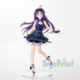Figurine Sword Art Online Alicization LPM Figure Yuuki Ex-Chronicle Version