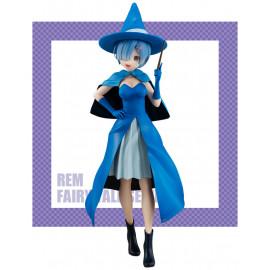 Figurine Re:Zero SSS Rem Nemurihime