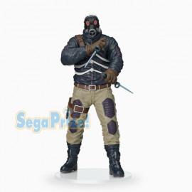 Figurine Les Tortues Ninja Ultimates Evil Shredder