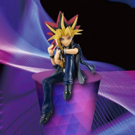 Figurine Yu-Gi-Oh! Duel Monsters Yugi Muto