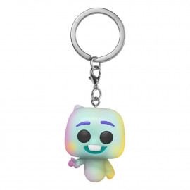 Porte-clés Pocket POP! Disney Soul 22